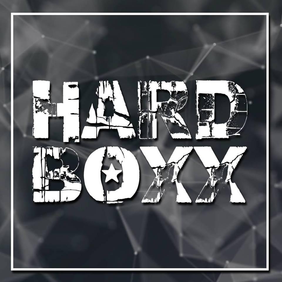 Hardboxx